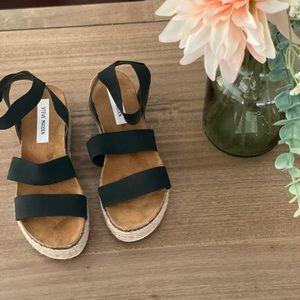 Steven Madden kimmie sandals